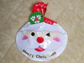 20171222笑顔の可愛い太目のMちゃんから頂いたクリスマスプレゼント