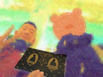 20190209新宿にてモッコリ!(笑)イケメンガチムチ太目君と初リアル&二丁目バー回り誕生日お祝い&彼氏とちょっと早めのヴァレンタイン&ホワイトデイプレゼント交換 その5