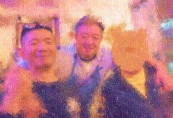 20191216彼氏と上野デート その4