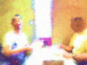 20200620彼氏との久々のラブラブデート&彼氏の51歳の誕生日お祝い その4