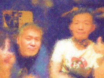 20170610アニソン好きな可愛い太目の兄貴と上野でディナー&おわん その3