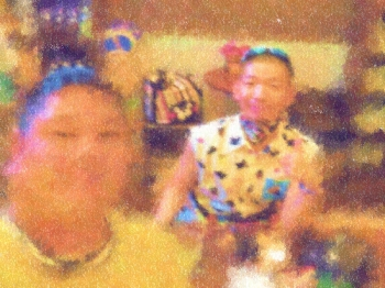 20170714-17三泊四日の沖縄旅行〜彼氏のTSさんの家に初襲撃 その2