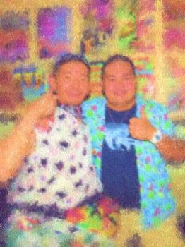20170714-17三泊四日の沖縄旅行〜彼氏のTSさんの家に初襲撃 その3