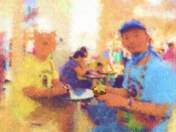 20170714-17三泊四日の沖縄旅行〜彼氏のTSさんの家に初襲撃 その9