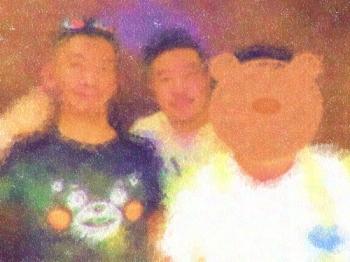 20180825彼氏と久々の土曜日デート in 上野♪ その3