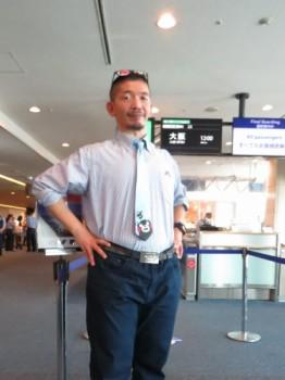 20201002-05 5年振りの彼氏との3泊4日の大阪グルメラ〜ブラブ旅行 その1