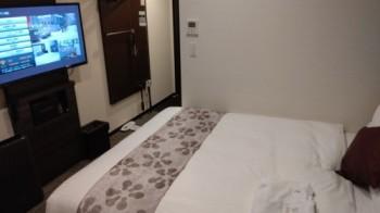 20191011 大阪旅行 〜ホテル ヴィアイン梅田 その4〜